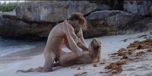 X-Art - Sex on the Beach