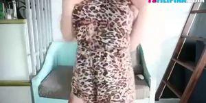 Michelle Fox (Babaeng Marangal) Sex Scandal