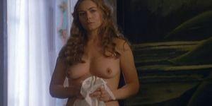 Scholze nackt theresa Theresa Scholze
