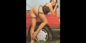 Naughty but Nice presents PH Escort 1990\'s