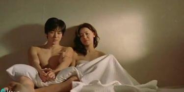 Jung Suh  nackt