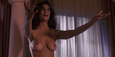 Theresa Lynn  nackt