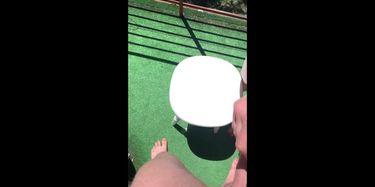 Girl on pills on balcony gets fucked porn Watch Free Balcony Public Porn Videos On Tnaflix Porn Tube