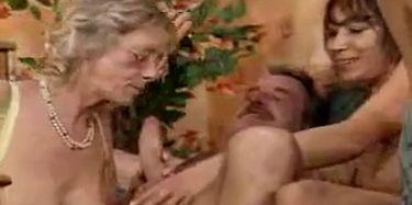 German porn familie